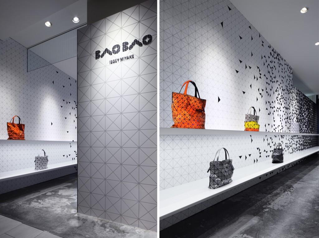 34ad75cd1e BAO BAO ISSEY MIYAKE shinjuku | Core77 2013 Design Awards