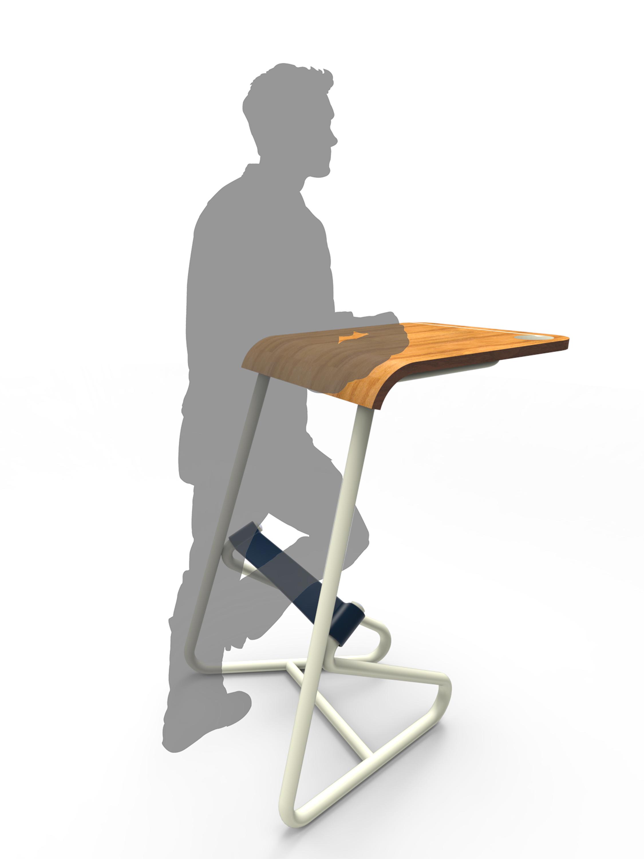Brilliant Furniture Design Award Flex Children Chair To