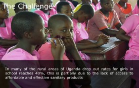 Sustainable Sanitary Pad -image-featured