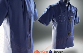 ALLAYANT – A shirt with built-in back support for paramedics-image-featured